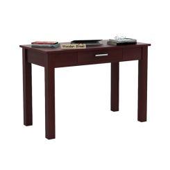 Wiley Study Table (Mahogany Finish)