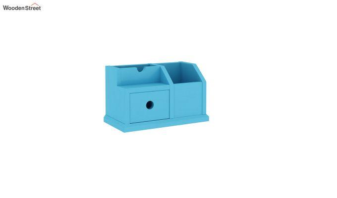 Lee Table Organizer (Blue)-2