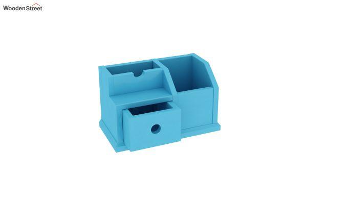 Lee Table Organizer (Blue)-3