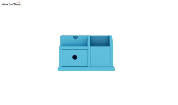 Lee Table Organizer (Blue)-4