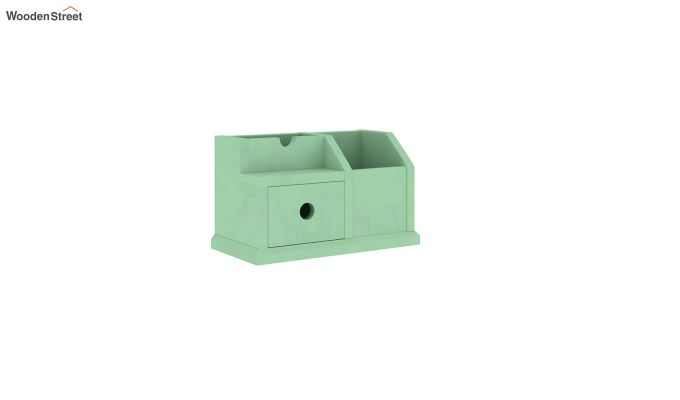 Lee Table Organizer (Green)-2