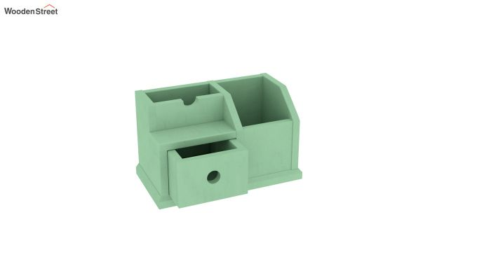 Lee Table Organizer (Green)-3