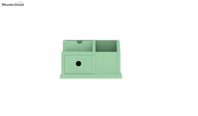 Lee Table Organizer (Green)-4
