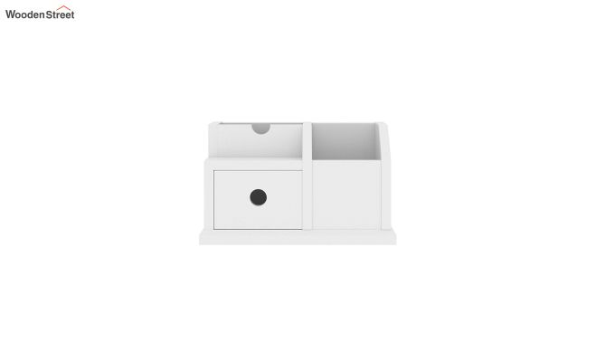 Lee Table Organizer (White)-4