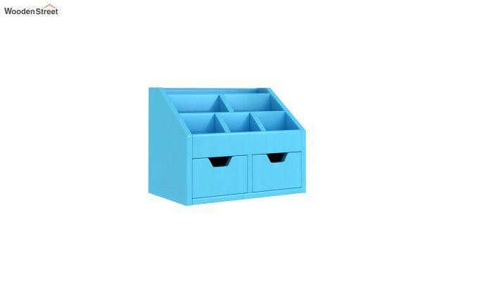 Colt Table Organiser (Blue)-2
