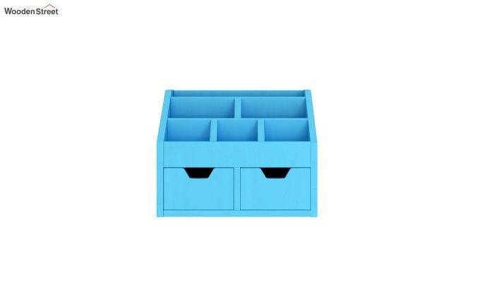 Colt Table Organiser (Blue)-3