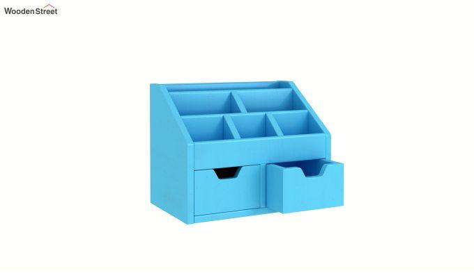 Colt Table Organiser (Blue)-4