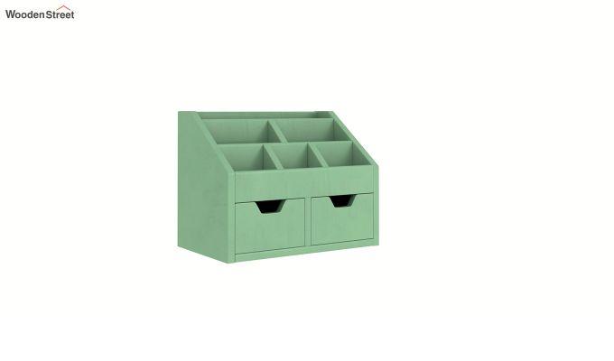 Colt Table Organiser (Green)-2