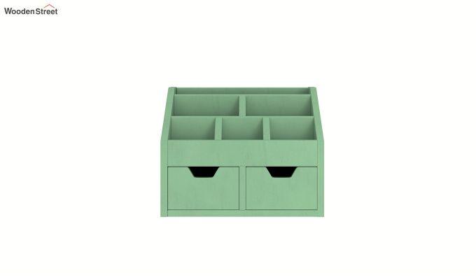 Colt Table Organiser (Green)-3