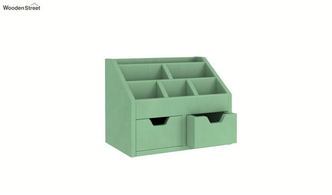 Colt Table Organiser (Green)-4