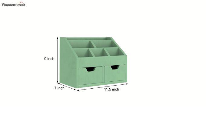 Colt Table Organiser (Green)-5