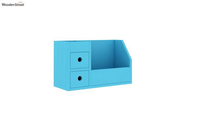 Pan Table Organizer (Blue)-2