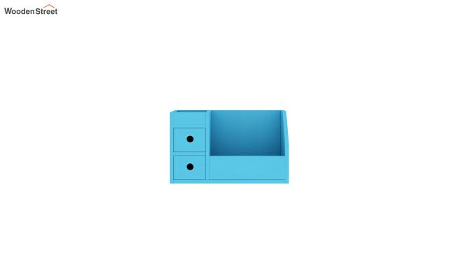Pan Table Organizer (Blue)-3