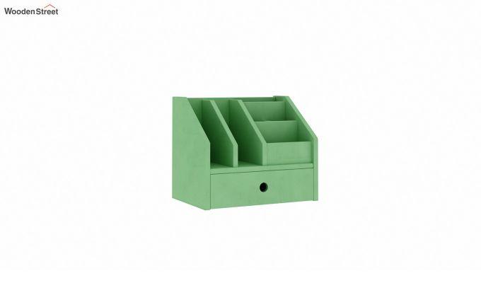 Tokay Table Organizer (Green)-2