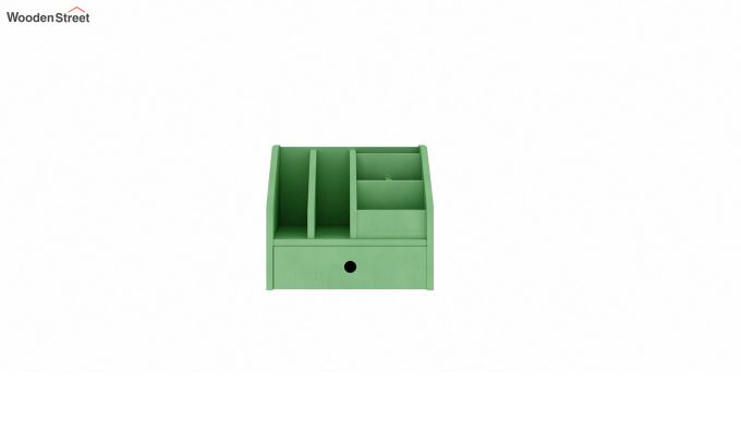 Tokay Table Organizer (Green)-3
