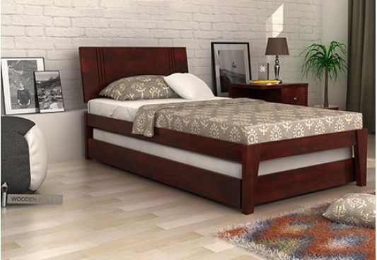 buy cheap pull out trundle bed online in India in best rate