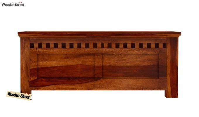 Adolph Trunk Box (Honey Finish)-3