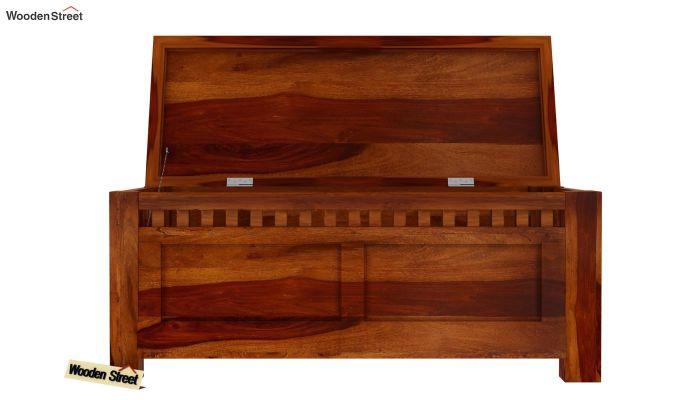 Adolph Trunk Box (Honey Finish)-5