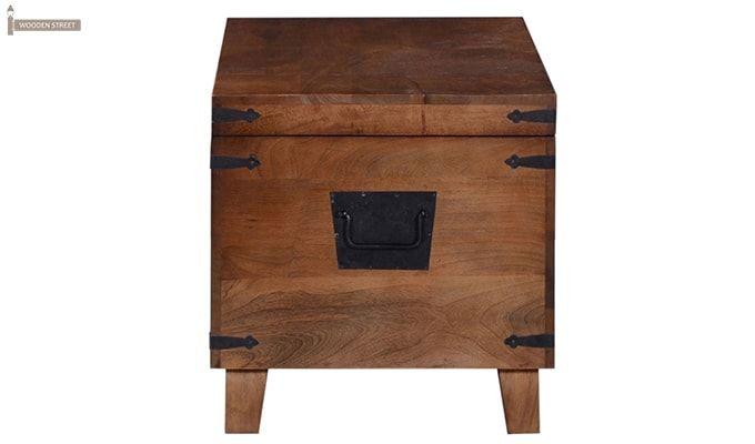 Darbus Trunk Box (Teak Finish)-4