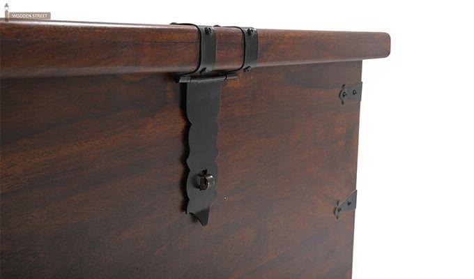 Martius Blanket Box (Honey Finish)-9