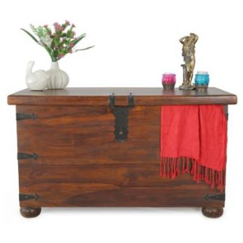 Buy trunk and blanket box online