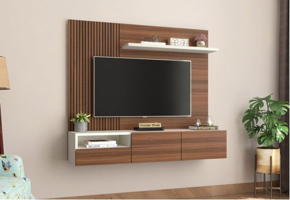 Wall Mounted TV Units Online India