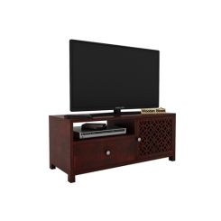 Argil Tv Unit (Mahogany Finish)