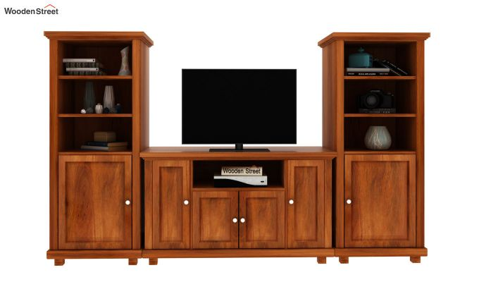 Delaila Tv Unit-3