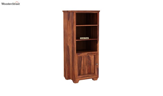 Delaila Tv Unit (Honey Finish)-7
