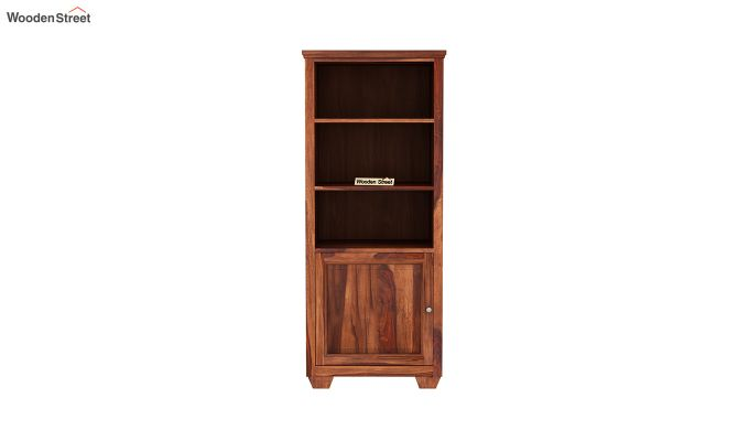 Delaila Tv Unit (Honey Finish)-8