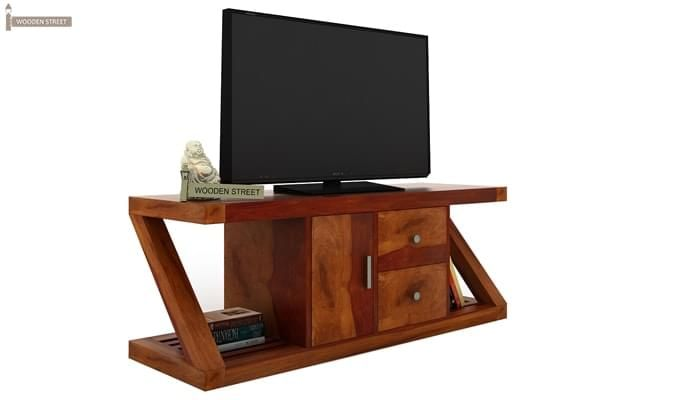 Doritos Tv Unit (Honey Finish)-2