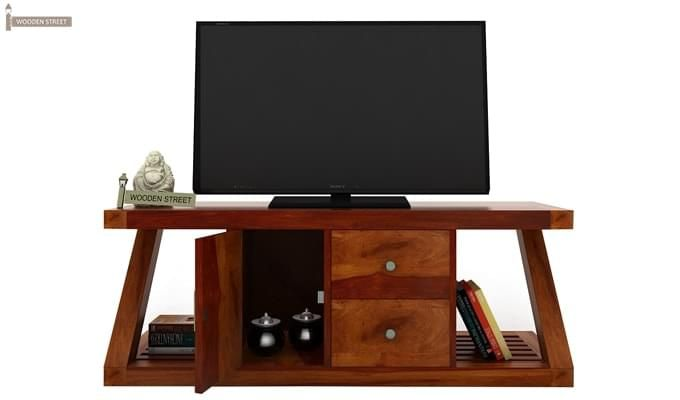 Doritos Tv Unit (Honey Finish)-3