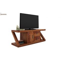 Doritos Tv Unit (Teak Finish)