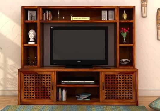 Buy Tv cabinets Bangalore, Delhi, Pune