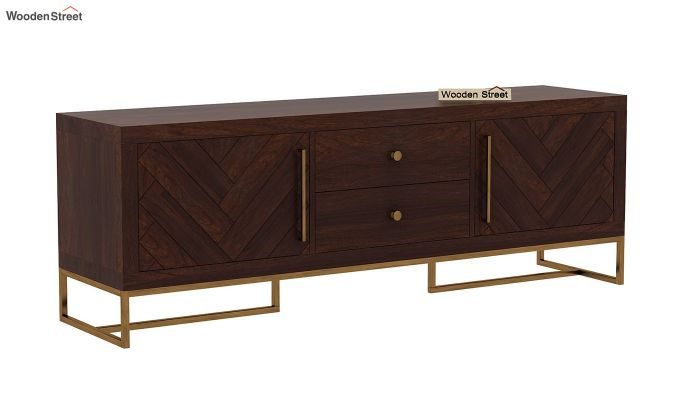 Jett Tv Unit (Walnut Finish)-7