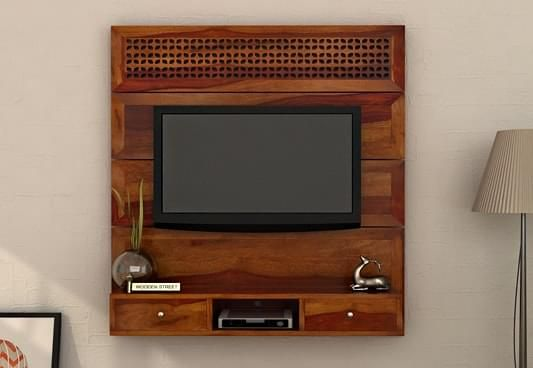 Tv Units Buy Wooden Tv Unit Online Led Tv Stand
