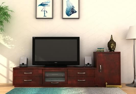 Tv stand & tv cabinet online for sale in India