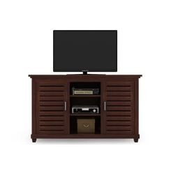 Lynet Tv Unit (Walnut Finish)