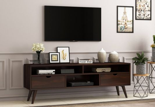 Tv Units Tv Stands Buy Tv Unit Online In India Upto 55 Off
