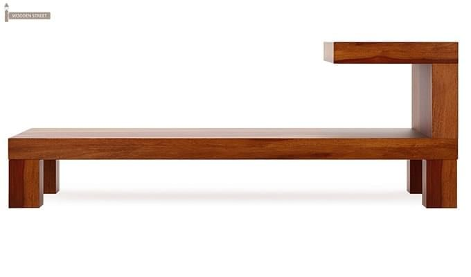 Marlon Tv Unit (Honey Finish)-3