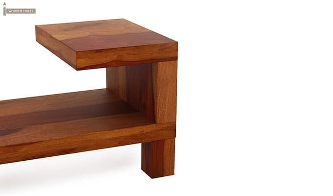 Marlon Tv Unit (Honey Finish)-4
