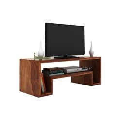 Morgen Tv Unit (Teak Finish)