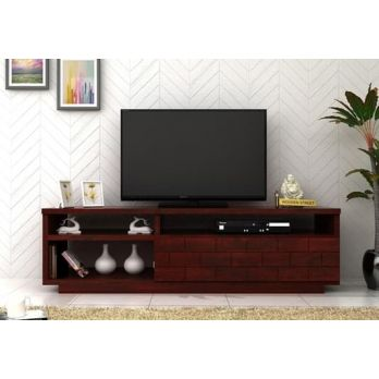 Wooden tv stand online in, jaipur, bangalore, India