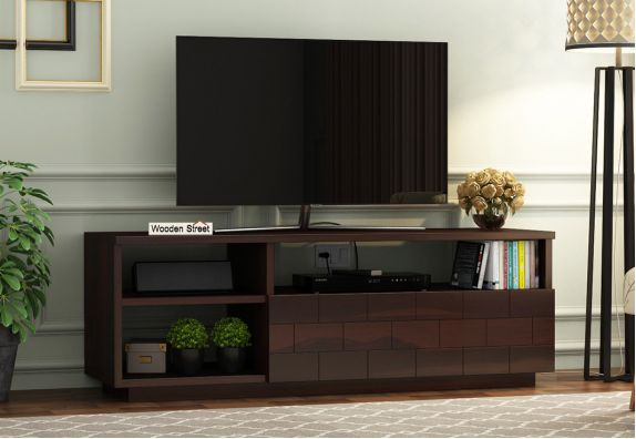 Buy Large TV Stand for 43 inch TV Online in India