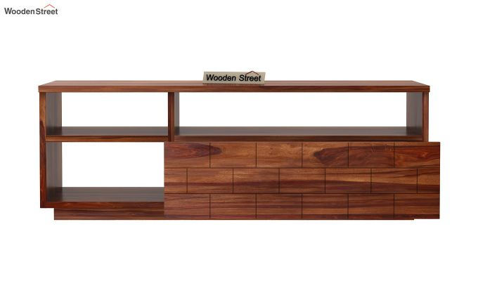 Natalia Tv Unit (Teak Finish)-4