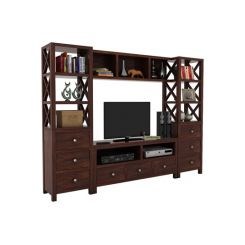 Pippin Tv Unit (Walnut Finish)