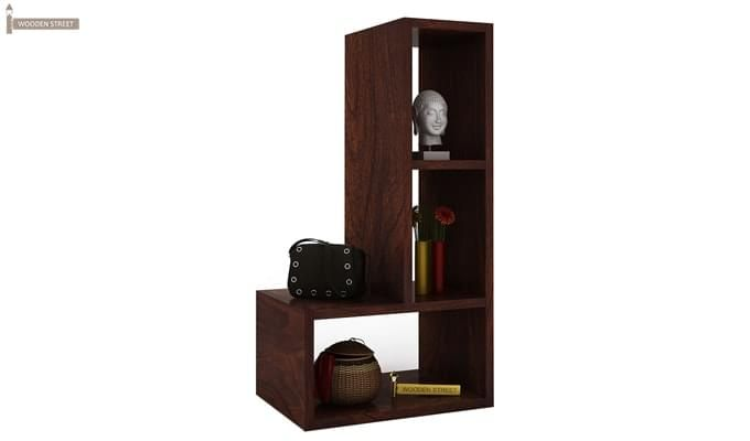Vincent Multi-Functional Tv Unit (Walnut Finish)-5