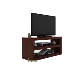Weaver Tv Unit (Mahogany Finish)