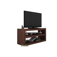Weaver Tv Unit (Walnut Finish)