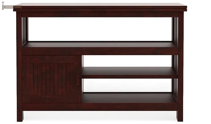 Willis Tv Unit (Mahogany Finish)-3